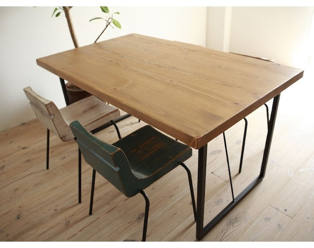 /Dining table & Chair
