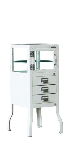 /Dentist cabinet 5drawers