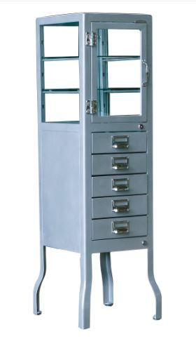 /Docter cabinet L