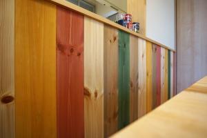−色彩豊かな遊びゴコロのある家−<br /> 施工例 新規登録しました
